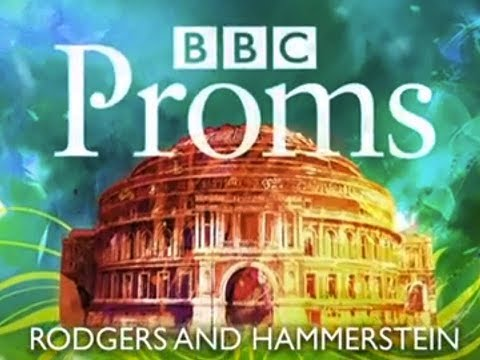 BBC PROMS 2010 - Rodgers and Hammerstein - Prom 49 - HD1080