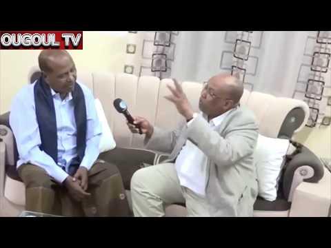 Djibouti :Daawo Maxaa Kala Qabsaday Xasan Adan Samatar iyo Wariye HAREERI Magalada Djibouti 2018