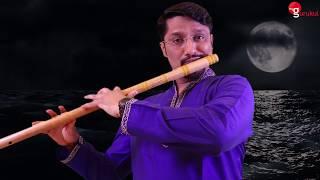 Learn Bihag Improvisation from myGurukul app by Vivek Sonar