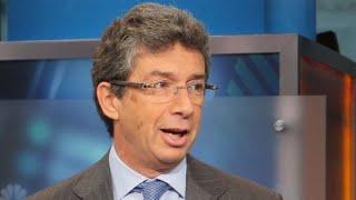 Philip Morris CEO Andre Calantzopoulos on tobacco legal age limit