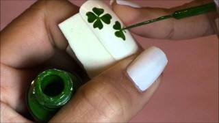 How to design your fingernails 3