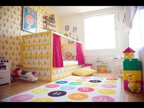 Letto Kura Ikea : Amazing ikea kura bed hacks for toddlers youtube