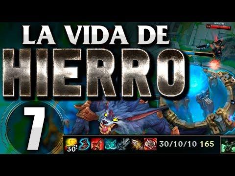 PARTIDA HISTÓRICA DE PROMO A HIERRO 3   LA VIDA DE HIERRO (Capítulo 7)