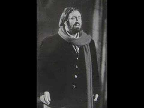 Luciano Pavarotti - Che Gelida Manina (1972 live) mp3