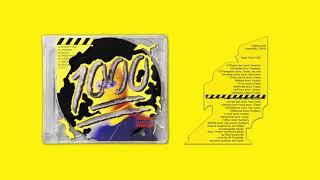 Hugo Toxxx  - Krabice II (Album 1000 Official Audio)