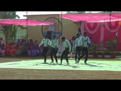 MJ5 Dance on latabod high school on 26 January 2018