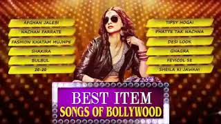 Presenting best bollywood item songs (2018). we have curated latest hindi from katrina's afghan jalebi to sunny leone's desi look, all for...