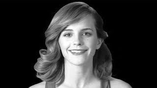Screen Test: Emma Watson