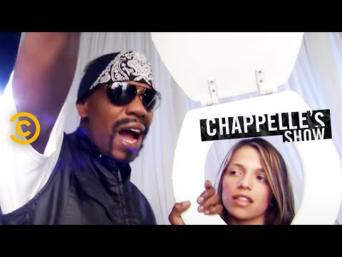"""Chappelle's Show - R. Kelly's """"Piss on You"""" Video"""