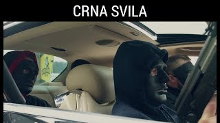 LIDIJA MATIĆ & ARMANI & DJMC URKE - CRNA SVILA (OFFICIAL VIDEO) 2018