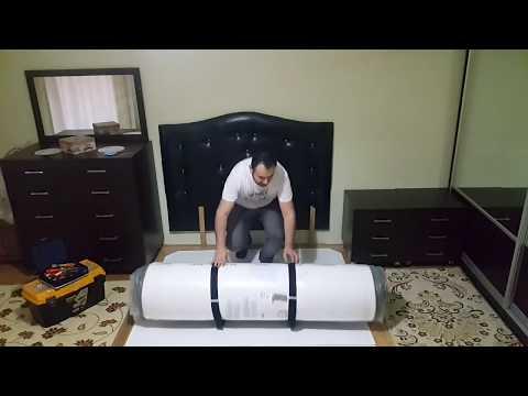 İkea-hÖvag-yatak-yorum-kurulumu-ve-İncelenmesİ-(-hövag-bed-installation)