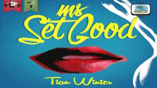 TIAN WINTER - MS SET GOOD - 2015