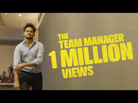 The Team Manager | Shanmukh Jaswanth | Vamsi Srinivas