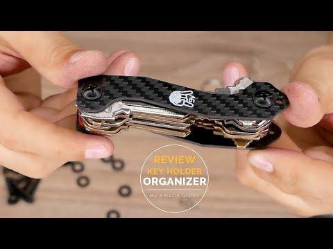 How To Assemble Key Holder Organizer By Amazin Gizmo