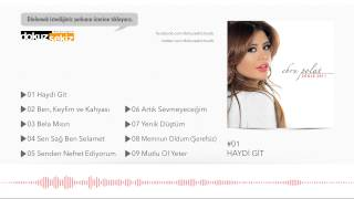 Ebru Polat - Haydi Git (Official Audio)