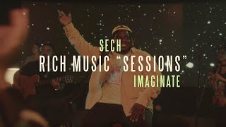 Sech - Rich Music Sessions: Imaginate Acústico (Video Oficial)
