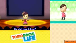 Tomodachi Life - Full Group Opera