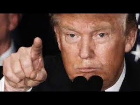 MUST LISTEN Donald Trump | The Market Crash Begins! Economic Collapse Of America 2017/2018