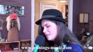 "Mary Jennings Covers ""The Freshmen"" by The Verve Pipe"
