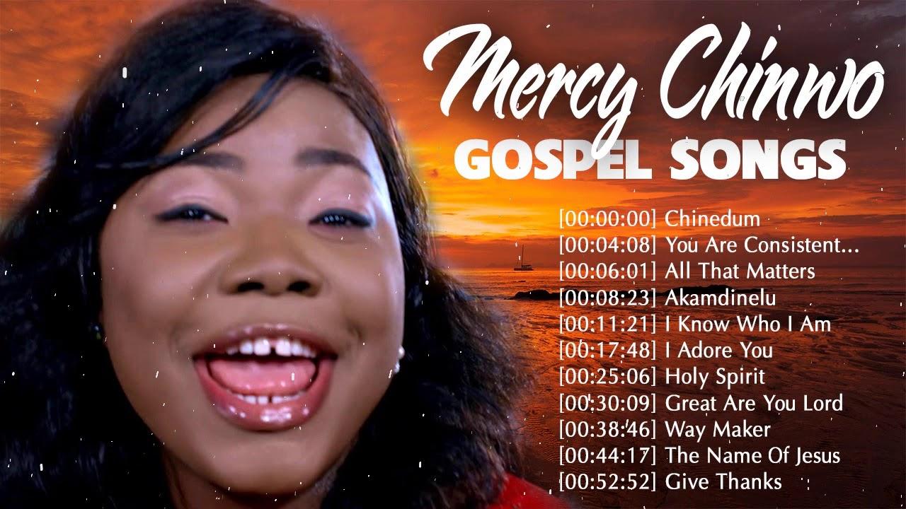 Download Hopeful Mercy Chinwo Gospel Songs 2020 Nonstop🙏Best Mercy Chinwo Christian Praise Songs