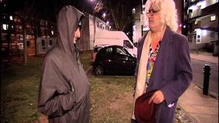 Brian Badonde MC battle (Part 1) / Facejacker