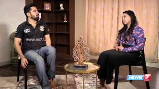 Actor Vijay has good music sense: Vijay Antony 2/2 | Super Housefull | News7 Tamil