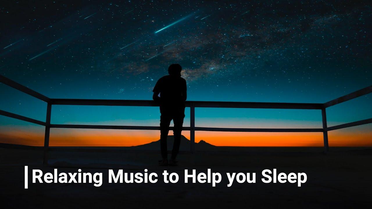 Deep Sleep Music Relaxing Music To Help You Sleep Youtube