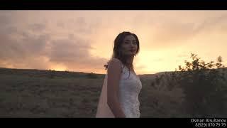 КЛИП НЕВЕСТЫ ( свадьба в Чечне , свадьба в Дагестане )
