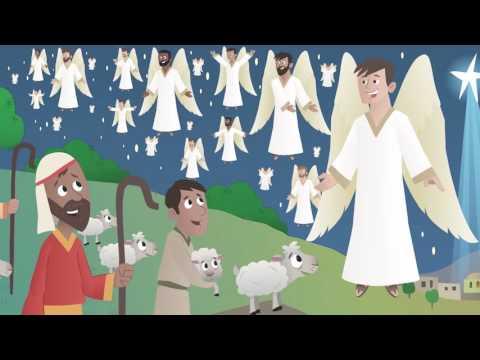 Star Voyager | Preschool | God Gave Me Jesus