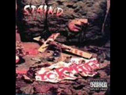 Staind - 4 Walls