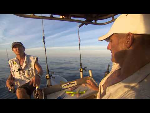 Episode 14 Fishing Bloopers And Extras ► All 4 Adventure TV