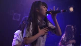 RYUKYU IDOL 「 ミライ」 Tokyo 3rd One-man Live 2016.9.17 @ 新宿 MAR...