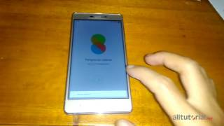 Cara Flash Xiaomi Redmi 3 Locked Bootloader