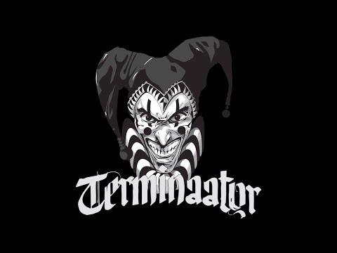 Terminaator - Tee Lyrics