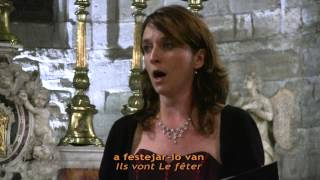 Cant dels Ocells - Ulrike Van Cotthem, soprano lyrique - Tutti Bassi