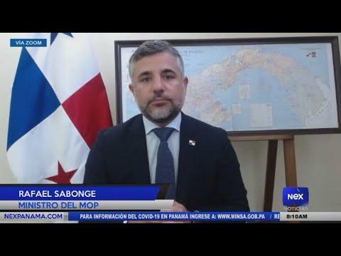 Download Entrevista a Rafael Sabonge, Ministro del MOP
