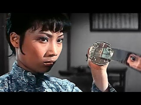 Китайская девушка Ли против Саммо Хунга | Chinese girl Lee vs Sammo Hung