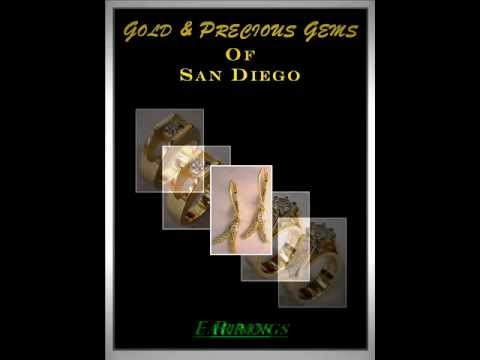 Gold And Precious Gems Of San Diego Pawn Shop San Diego
