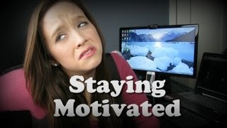 Early Blogging Stages: How I Stayed Motivated