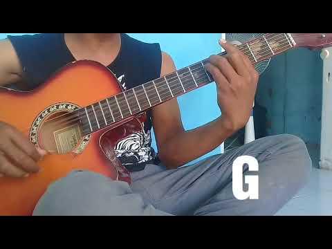 Belajar kunci gitar lagu sonia