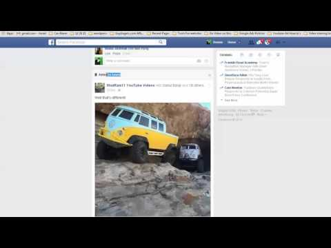 How To Save a Facebook Post| How to find a saved facebook post