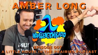 Amber Long Talks Travelling, The JUNO Awards and More! A Little House in the Prairies: Episode 007