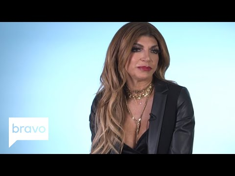 Teresa Giudice\'s Daughter Is Interested in Pursuing a Career in Law | The Daily Dish | Bravo