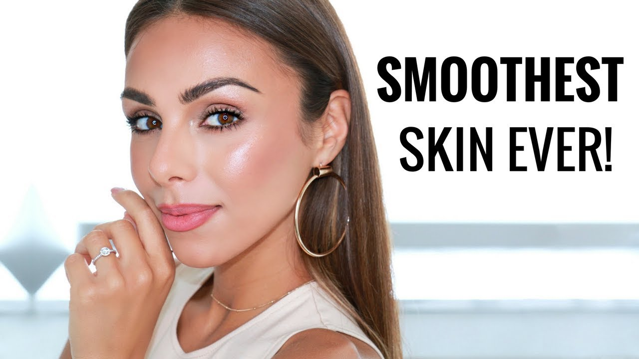 My Smoothest Skin Ever Retinol Shaving Botox Chemical Peels