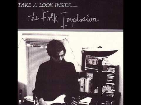 The Folk Implosion - Had To Find Out
