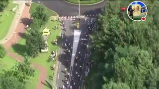 Binckbank tour 1 stage