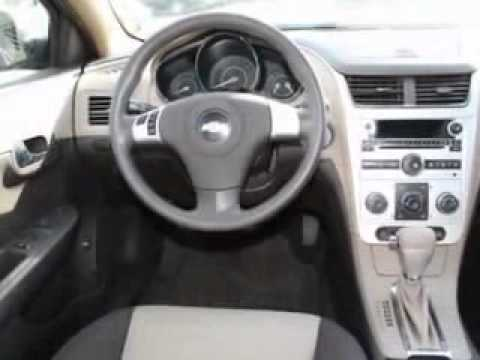 Chevrolet Malibu, Craig's Used Cars, LLC- Florence, SC 29501