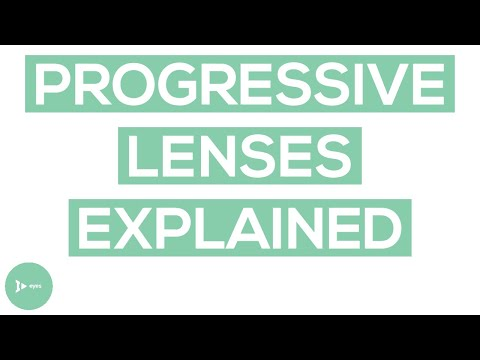 Progressive Lenses: Are They a Good Option for You?