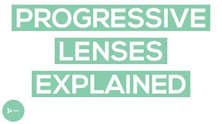Progressive Lenses: Are They a Good Option for You? Video