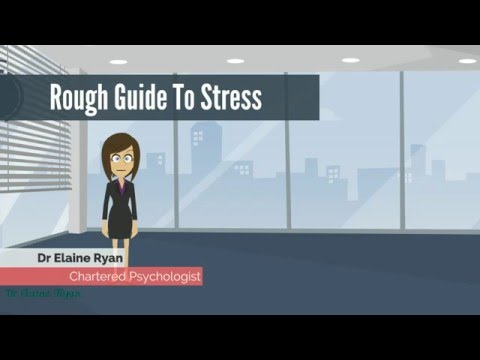 Rough Guide to Stress